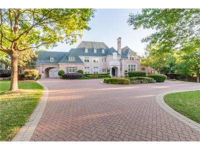 Coppell Single Family Home For Sale: 832 Deforest Road