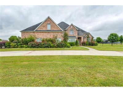 Single Family Home For Sale: 1531 Willow Tree Drive