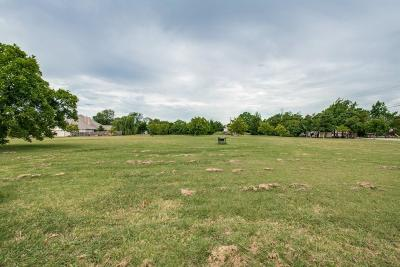 Allen Residential Lots & Land For Sale: 2355 Rock Ridge Road