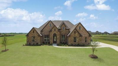 Rockwall County Single Family Home For Sale: 1305 Somerset Lane