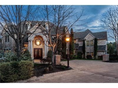 Arlington Single Family Home For Sale: 2615 Hemingway Drive