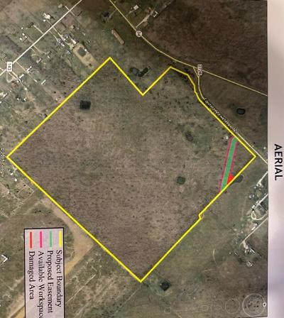 Terrell, Poetry Commercial Lots & Land For Sale: 00 Fm Road 2728