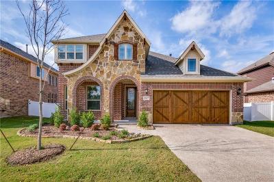 Savannah Single Family Home For Sale: 917 Dogwood Trail