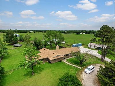 Whitesboro Single Family Home For Sale: 703 W Main