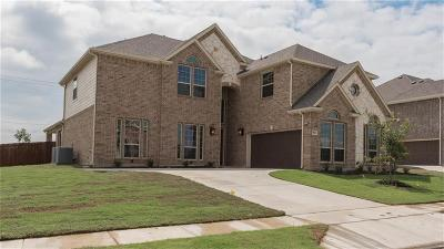Sachse Single Family Home For Sale: 7802 Graystone Drive
