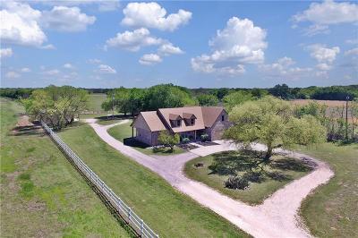 Whitesboro Single Family Home For Sale: 14714 Us Highway 377
