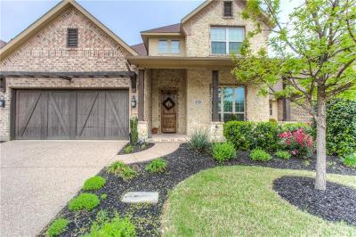 Stone Bridge Oaks Single Family Home For Sale: 4720 Trevor Trail