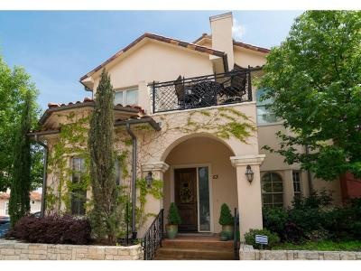 Colleyville Condo Active Option Contract: 53 Piazza Lane