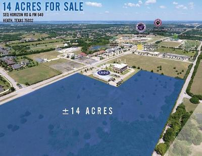 Commercial Lots & Land For Sale: 00 Jeff Boyd Road