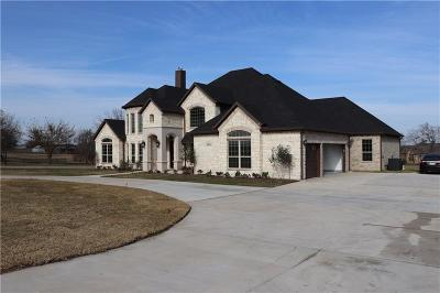 Rockwall County Single Family Home For Sale: 621 E Fm 550