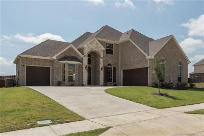 Sachse Single Family Home For Sale: 8002 Graystone Drive
