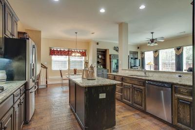 Highland Village Single Family Home For Sale: 3339 Mayfair Lane
