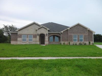 Cedar Hill Single Family Home For Sale: 1614 Pebble Beac Lane