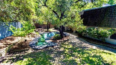Dallas Single Family Home For Sale: 11618 Valleydale Drive