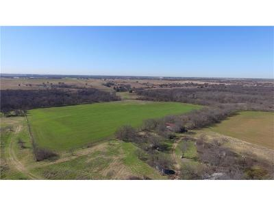 Haslet, Justin Farm & Ranch For Sale: Fm 1384
