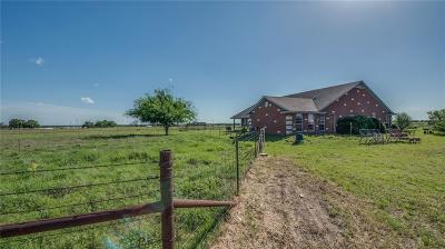 Millsap Farm & Ranch For Sale: 906 Lazy Bend Road