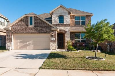 Fort Worth TX Single Family Home Sold: $299,900