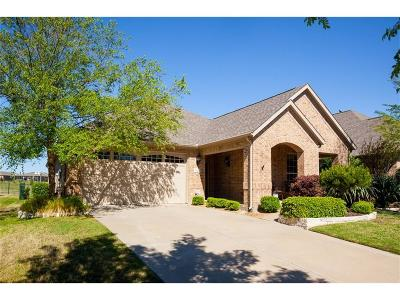 Frisco Single Family Home Active Contingent: 7447 Spruce Creek Lane