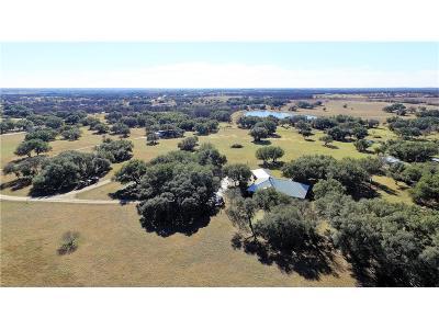 Stephenville Farm & Ranch For Sale: 2520 Fm 914
