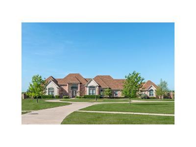 Cedar Hill Single Family Home For Sale: 2031 Molton Court