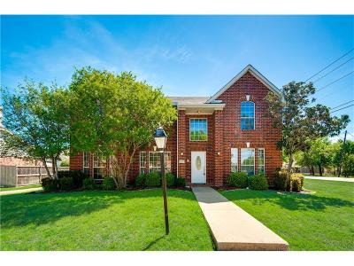 Sachse Single Family Home For Sale: 6702 Foxglove Trail