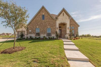 Sachse Single Family Home For Sale: 5110 Magnolia Lane