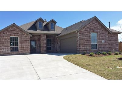 Rockwall Single Family Home For Sale: 920 Setting Sun Court