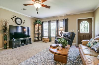 Wills Point Single Family Home For Sale: 2466 Baywood Drive