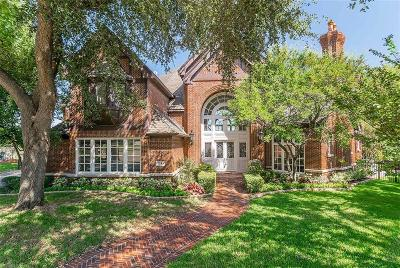 Plano Single Family Home For Sale: 2708 Pelican Bay Court