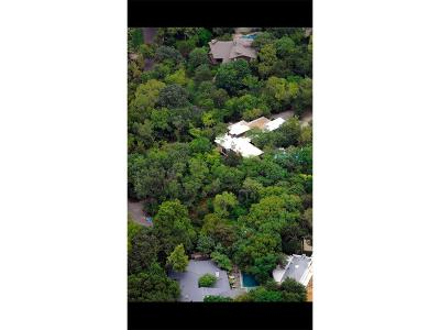 Dallas County, Ellis County Residential Lots & Land For Sale: 8738 Canyon