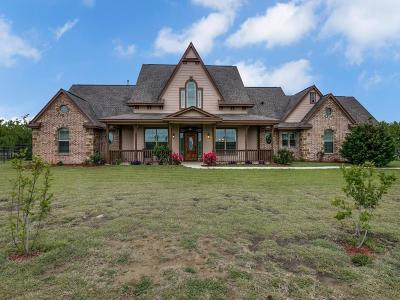 Royse City Single Family Home For Sale: 5082 White Pine Drive