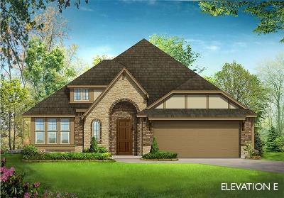 Denton Single Family Home For Sale: 9521 Meadowpark Drive