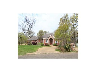 Mabank Single Family Home For Sale: 249 Colonial Drive