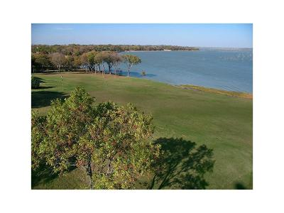 Rockwall Residential Lots & Land For Sale: Lot 2 Peninsula Drive