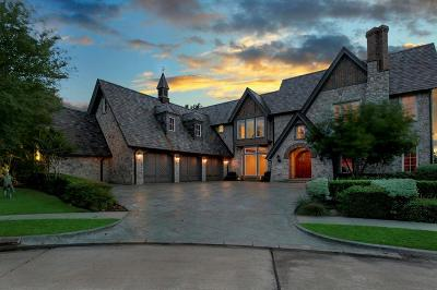 Frisco Single Family Home For Sale: 11 Windsor Ridge