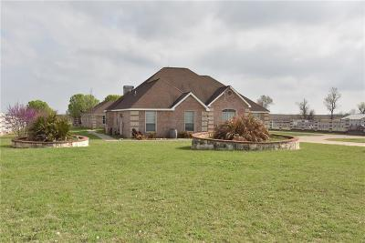 Ellis County Single Family Home For Sale: 3511 Fm 66