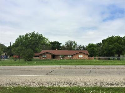 Dublin Farm & Ranch For Sale: 6022 SW Us Highway 377 Highway