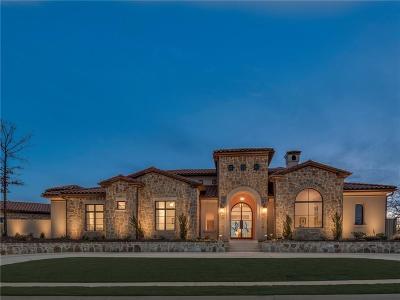 Westlake Single Family Home For Sale: 2029 Valencia Cove