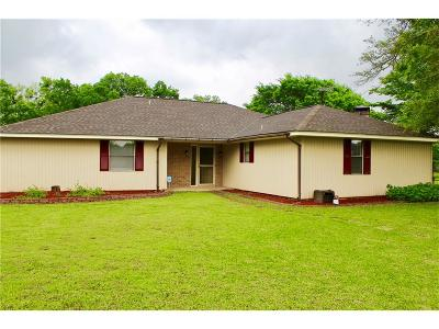 Wills Point Single Family Home For Sale: 581 Vz County Road 3411