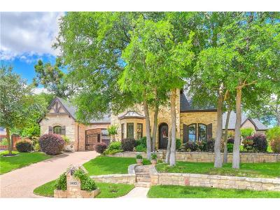 Mansfield Single Family Home For Sale: 1403 Norwegian Wood Court