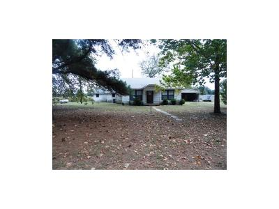 Canton Single Family Home For Sale: 1242 Vz County Road 4414