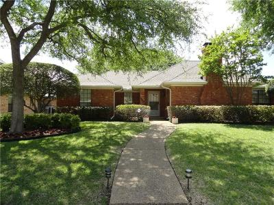 Plano Single Family Home For Sale: 1520 Sussex Drive