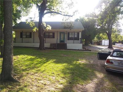 Weatherford Single Family Home For Sale: 3629 Harwell Lake Road