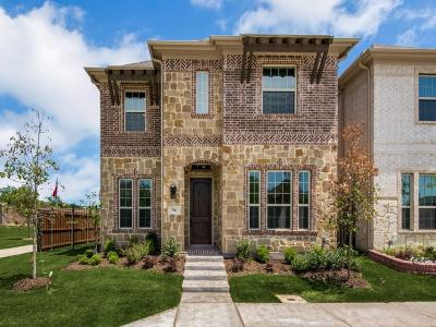 Coppell Single Family Home For Sale: 796 Huntingdon