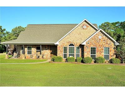 Emory Single Family Home For Sale: 228 Rs County Road 4267