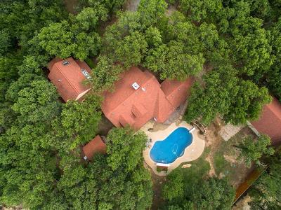 Keller Single Family Home For Sale: 8747 Buckner Lane