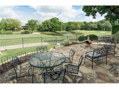 Plano Single Family Home Active Option Contract: 3005 Greenhill Drive
