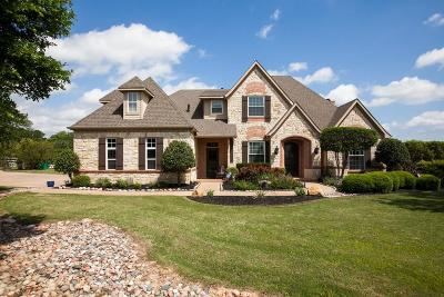 Bartonville Single Family Home For Sale: 1325 Saddlebrook Court