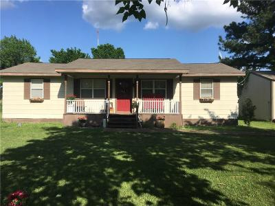 Canton TX Single Family Home Sold: $153,499