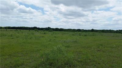 Comanche Farm & Ranch For Sale: 790 County Road 417